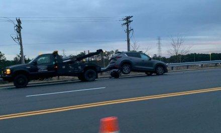 Lakewood: Multi Vehicle Accident