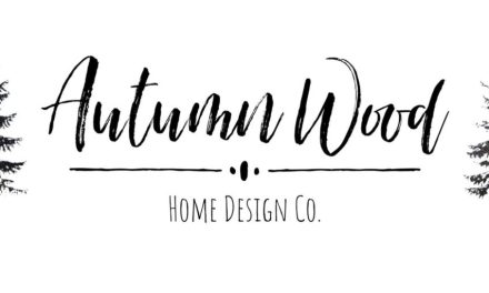 Small Business Spotlight: Autumn Wood Home Design Company