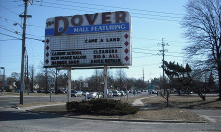 TR: Remembering the Dover Mall