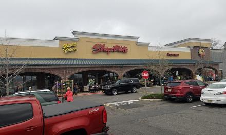TOMS RIVER: Shop-Rite on NJ 37: Two Employees Diagnosed with Coronavirus