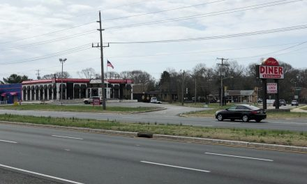TR: Toms River Diner gets Closer to Opening!