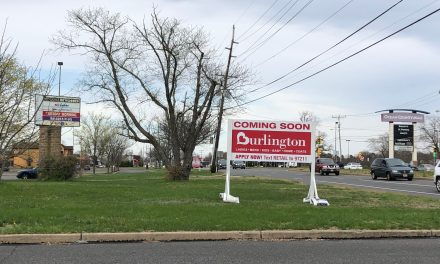 TR: Burlington to Replace Toys R Us