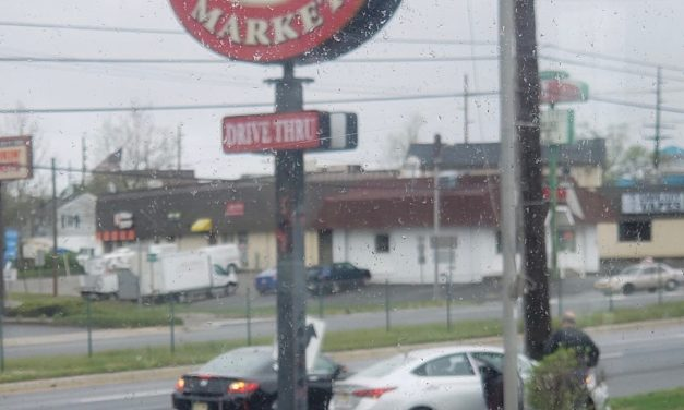TR: Earlier MVA @ Boston Market