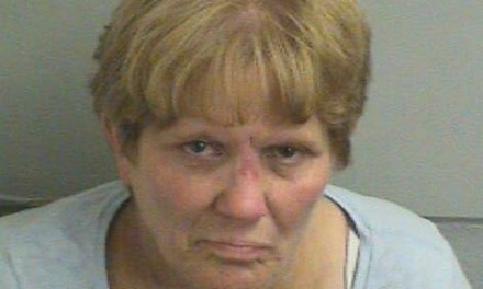 TR: Lacey Bus Driver Crashes Bus w/ Kids: Gets DWI
