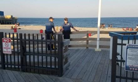 Seaside Heights: Sex under the boardwalk