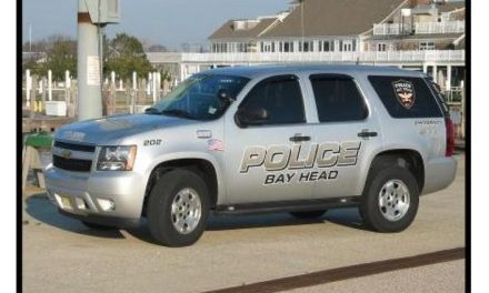 "Bay Head: Citations issued during April 1 – 21, ""U Drive U Text U Pay"""