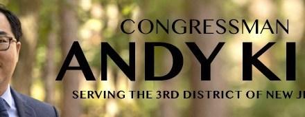 Andy Kim: Upcoming Town Hall