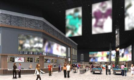 ATLANTIC CITY: Caesars Entertainment close to opening new sportsbooks at Bally's, Harrah's Resort