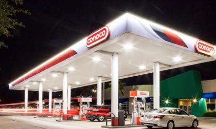 POINT PLEASANT BOROUGH: Gas Station Fraud