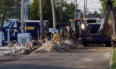Seaside Park: Gas Leak causes evacuations and road closures