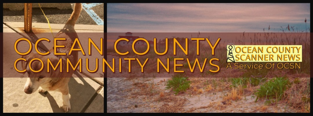 Community Events Wanted! | Ocean County Scanner News