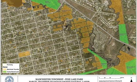 MANCHESTER: Ocean County To Acquire Land Near Pine Lake Park