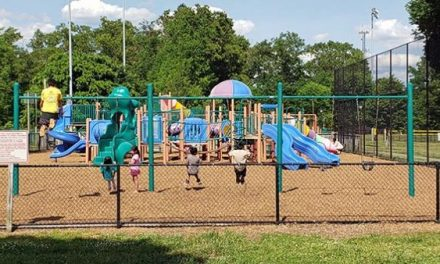 JACKSON: Township To Create Fund For Park Renovation