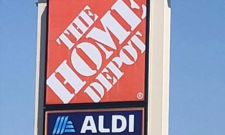 BRICK: Home Depot- Fire Alarm