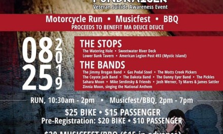 DICE RUN AND MUSICFEST TO BENEFIT LOCAL VETERANS SUICIDE AWARENESS CHARITY