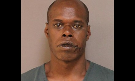 Sex Offender Fugitive Captured In Ocean County