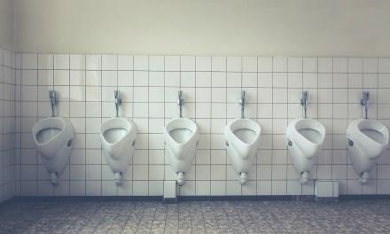 SSH: Hispanic Urinators