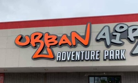 Urban Air Adventure Park Opens In Toms River