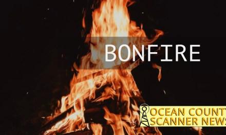 HOWELL: Sticks On Fire