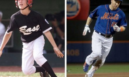 Toms River: Todd Frazier donates $50,000 to Field Of Dreams in Toms River