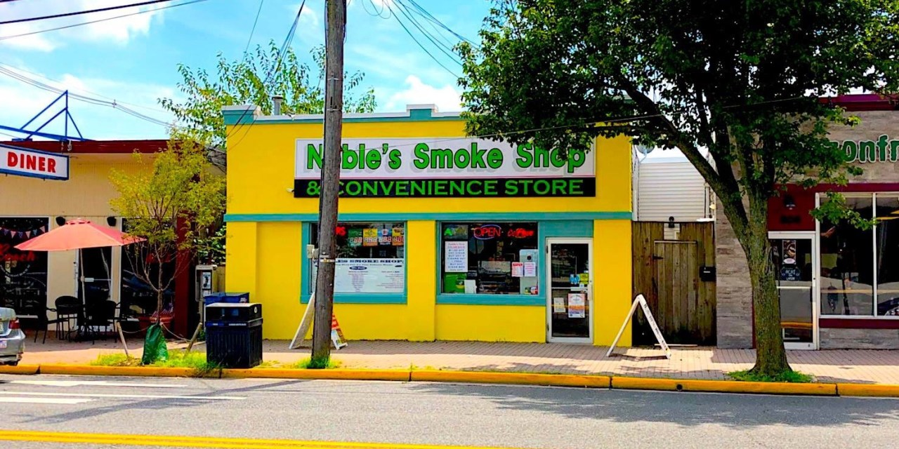 PP BEACH: Smoke Shop Employee Busted For Selling To Underage Customers
