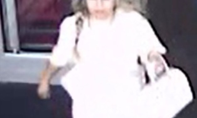 STAFFORD: Update- Help PD Identify the Female Suspect Only!