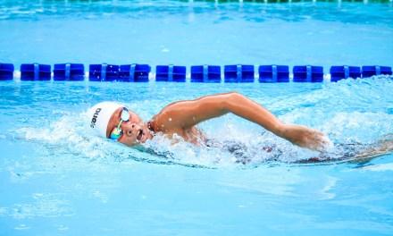 SSP: Swimmer in Distress