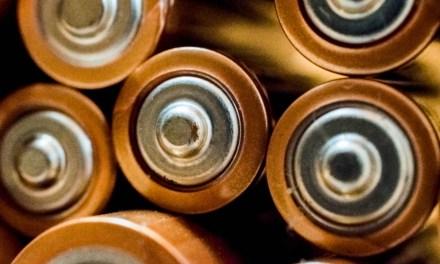 BARNEGAT: Battery Theft