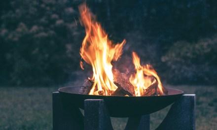 TR: Open Burn