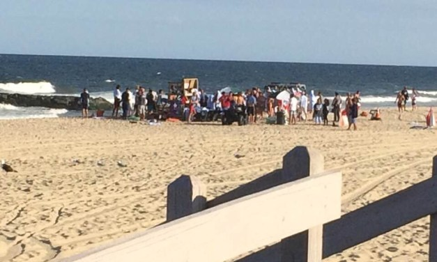 Spring Lake: Body of 15 year old boy that was swimming has been recovered