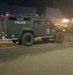 LEH: Swat Team Incident- Update
