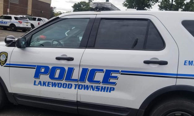 LAKEWOOD: Police Break up a Large Funeral- Issue Summonses