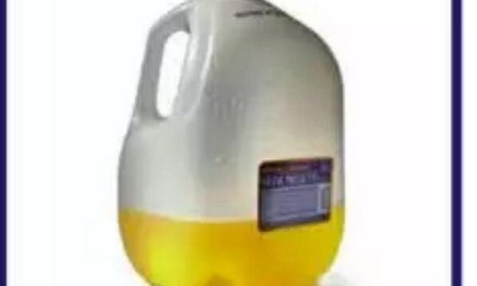 SSH: Suspected Bomb Turns Out to be a Piss Jug