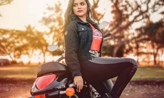 LACEY: Motorcycle Drama