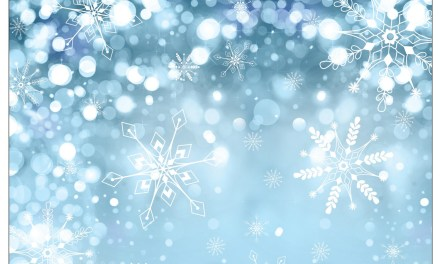 Flurries are being reported in Ocean and Monmouth Counties – are there Snowflakes where you are?
