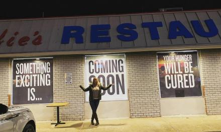 TOMS RIVER: Coming Soon to Wolfie's…