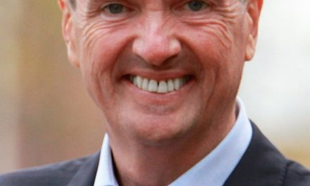 Governor Phil Murphy has Kidney Tumor and likely Cancer