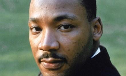 Celebrating Martin Luther King Jr. Day
