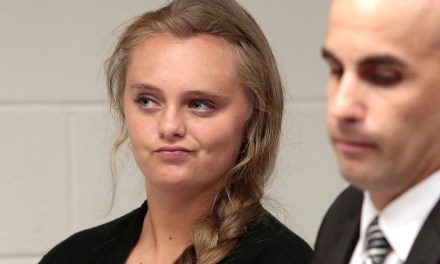 Suicide by Text Girlfriend Michelle Carter to be released next week