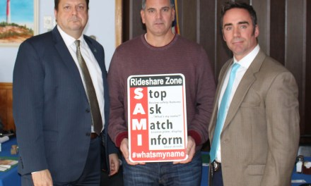 OCEAN COUNTY PROSECUTOR ANNOUNCES RIDE-SHARE SAFETY INITIATIVE