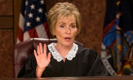 Judge Judy Show To End After 25 Seasons