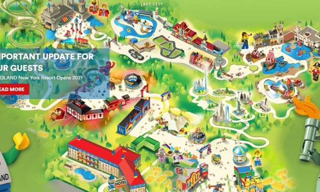 GOSHEN, NY: LEGOLAND NY Postpones Grand Opening