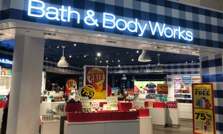 Bath & Body Works Stores Set To Temporarily Close – Have You Been Effected By Workplace Closures?