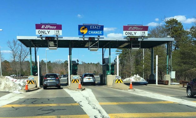 Freeholders Object To Potential Toll Increases