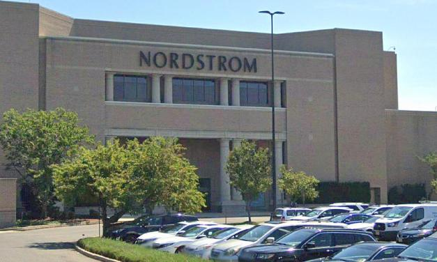FREEHOLD: Nordstrom to Close at Mall