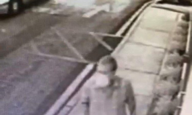 TOMS RIVER: Taco Bell Hit & Run- Driver ID Requested