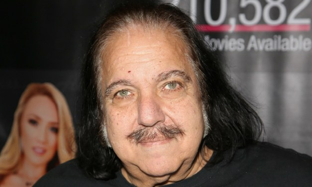 Ron Jeremy Charged With Sexually ASSAulting 4 Women, Faces Life In Prison