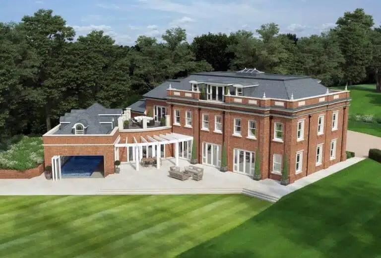 Luxury New Properties For Sale Surrey Bucks Herts Berks London