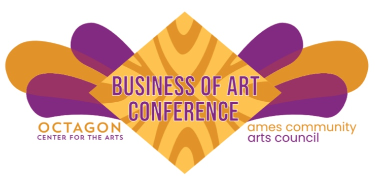 The Business of Art Conference | Octagon Center for the Arts