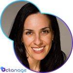E039 Helena Escalante - Como Transformei a Paixão por Livros num Blog de Sucesso - Octanage Podcast